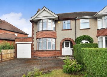 Thumbnail 3 bed semi-detached house for sale in Broad Lane, Broad Lane, Coventry, West Midlands