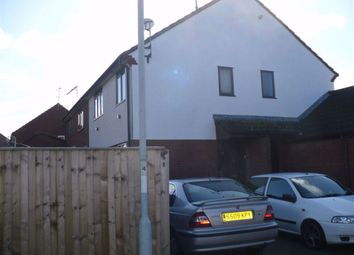 Thumbnail 2 bed semi-detached house to rent in Woodfield Close, Burnham-On-Sea, Somerset
