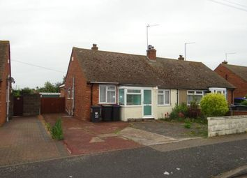 Thumbnail 2 bed bungalow for sale in Rowland Drive, Herne Bay, Kent