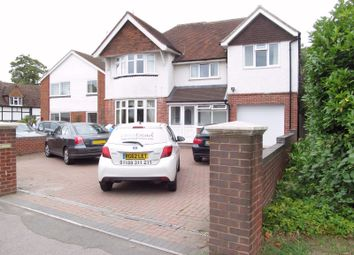 Thumbnail 8 bed detached house to rent in Church Road, Reading