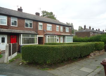 Thumbnail 3 bed terraced house to rent in Solent Avenue, Crumpsall, Manchester