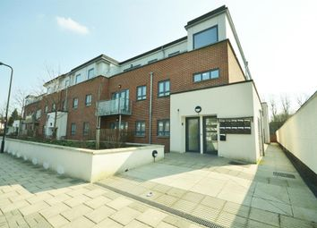 Thumbnail 2 bed flat for sale in Hannah Court, Sunningdale Gardens