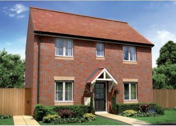 Thumbnail 3 bed semi-detached house for sale in Bourne Green, Falcon Way, Bourne