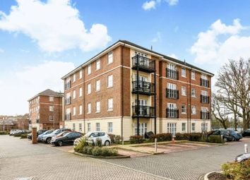 Thumbnail 2 bed flat for sale in Kenley Place, Farnborough