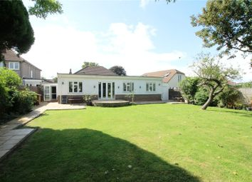 Thumbnail 4 bed detached bungalow for sale in Blenheim Road, Sidcup, Kent