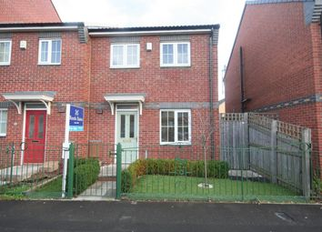 Thumbnail 3 bed semi-detached house for sale in Abbeygate, Middlesbrough