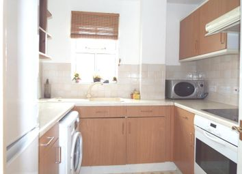 Thumbnail 2 bedroom flat to rent in Hyacinth Close, Ilford