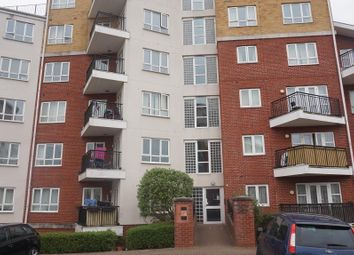 Thumbnail 2 bed flat to rent in Omega Court, The Gateway, Watford, Hertfordshire