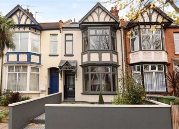 Thumbnail 5 bed terraced house for sale in Hanover Road, Kensal Rise, London