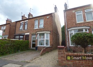 Thumbnail 3 bed property for sale in Milner Road, Wisbech, Cambridgeshire.