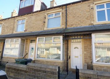 Thumbnail 3 bed terraced house for sale in Evelyn Avenue, Thornbury, Bradford