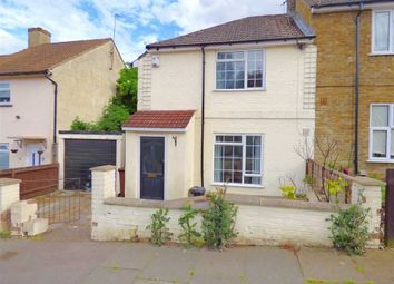 Thumbnail 3 bedroom end terrace house for sale in Hatfield Road, Strood, Rochester
