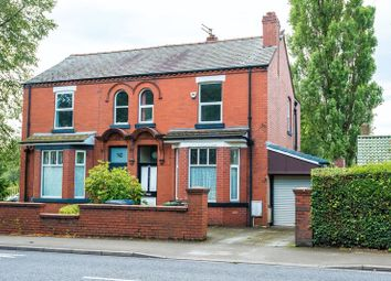 Thumbnail 3 bed semi-detached house to rent in Orrell Road, Orrell, Wigan