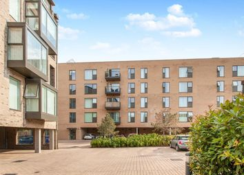 Thumbnail 1 bed flat for sale in Nine Wells Road, Trumpington, Cambridge
