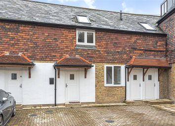 2 bed terraced house for sale in Clarence Court, Rushmore Hill, Orpington, Kent BR6