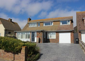 Thumbnail 5 bed detached house for sale in Park Road, Seaford