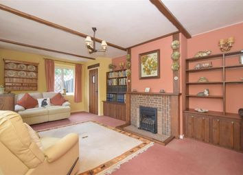 Thumbnail 2 bed bungalow for sale in Fishbourne Road West, Chichester, West Sussex