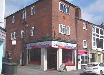 Thumbnail 1 bedroom flat to rent in 71A, Beatrice Street, Oswestry, Shropshire