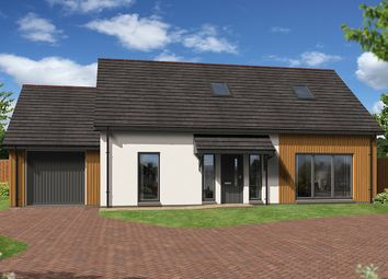 Thumbnail 3 bed detached house for sale in 103 Seafield Circle, Off Barhill Road, Buckie