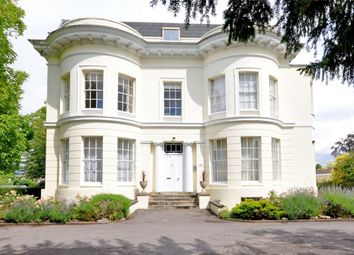 Thumbnail Studio for sale in The Park, Cheltenham, Gloucestershire