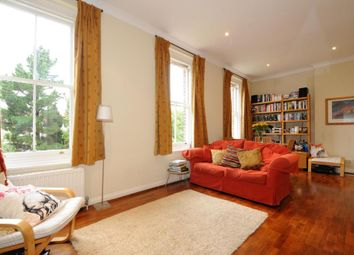 Thumbnail 1 bedroom flat to rent in Greencroft Gardens, South Hampstead NW6,