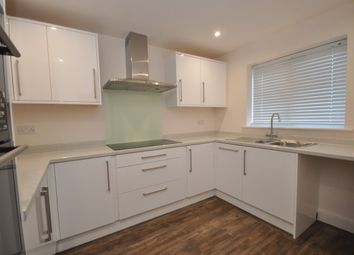 Thumbnail 4 bed town house to rent in Livingstone Buildings, Barnsole Road, Gillingham