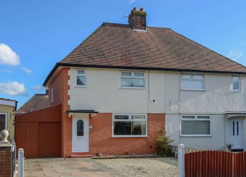 Thumbnail 3 bed semi-detached house to rent in Central Avenue, Birkdale, Southport