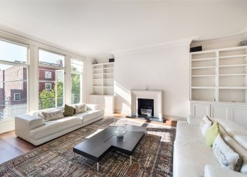 Thumbnail 3 bedroom flat to rent in Campden Hill Court, Campden Hill Road, London