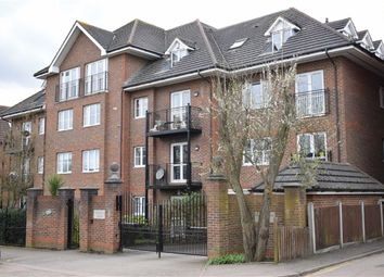 Thumbnail 2 bed flat to rent in Forest View Drive, Chingford, London