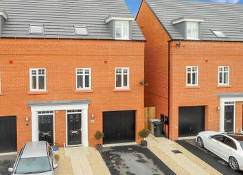 Thumbnail 3 bed semi-detached house for sale in Thalia Avenue, Stapeley Gardens, Nantwich