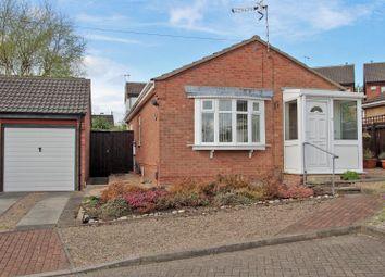 Thumbnail 2 bedroom detached bungalow for sale in Hotspur Close, Basford, Nottingham