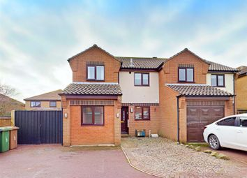 Thumbnail 3 bed semi-detached house for sale in Wellington Close, Mundesley, Norwich