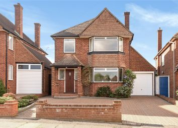 Thumbnail Property for sale in St. Georges Drive, Ickenham, Middlesex
