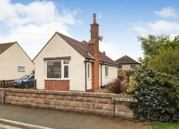 Thumbnail 2 bed detached bungalow for sale in Bryn View Road, Penrhyn Bay, Llandudno, Conwy