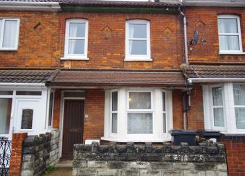 Thumbnail 3 bed terraced house for sale in Hunt Street, Old Town, Swindon, Wiltshire