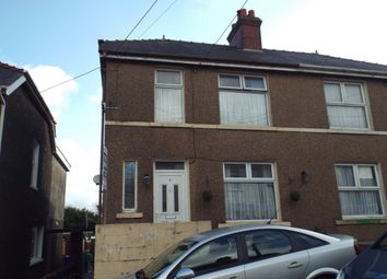 Thumbnail 3 bed semi-detached house for sale in Bryn Road, Penygroes, Llanelli