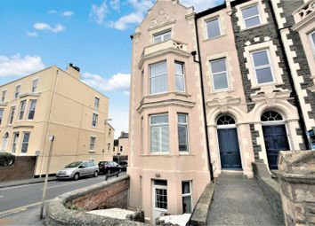 Thumbnail 3 bed property for sale in Esplanade, Burnham-On-Sea