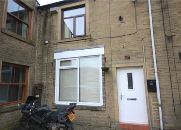 Thumbnail 1 bedroom flat for sale in Market Street, Whitworth, Rochdale, Lancashire