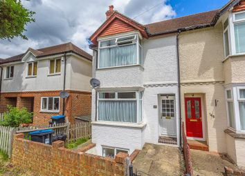 Thumbnail 3 bed town house for sale in Banstead Road, Caterham