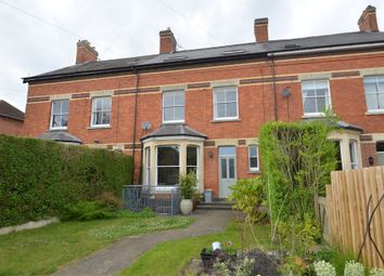 Thumbnail 6 bed terraced house for sale in Westward Road, Ebley, Stroud, Gloucestershire