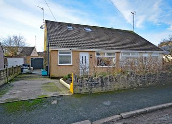 3 bed semi-detached house for sale in Park Side, Swarthmoor, Ulverston LA12
