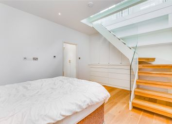 Thumbnail 1 bed mews house to rent in Redfield Lane, London