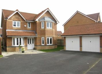 Thumbnail 4 bed detached house to rent in Madison Park, Westhoughton, Bolton
