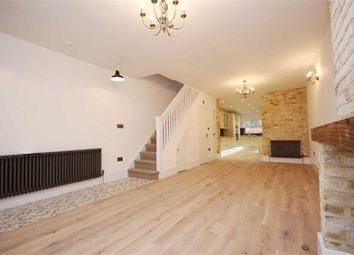 Thumbnail 4 bed end terrace house to rent in Albany Road, London