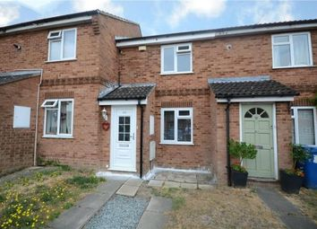 Thumbnail 2 bed terraced house for sale in Isis Way, Sandhurst, Berkshire