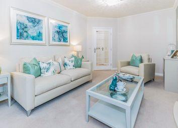 Thumbnail 2 bed flat for sale in Quinton Lane, Quinton, Birmingham