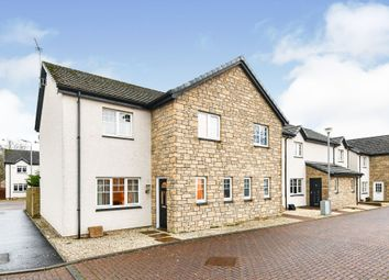 Thumbnail 3 bed end terrace house for sale in Millbank Street, Dalrymple, Ayr
