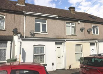 Thumbnail 2 bed end terrace house for sale in Birkbeck Road, Sidcup, Kent