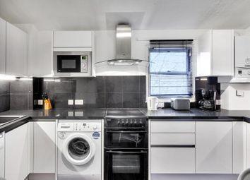 Thumbnail 1 bed flat to rent in Urlwin Walk, Myatts Fields South, London