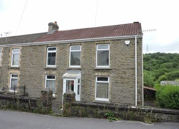 Thumbnail 3 bed semi-detached house for sale in Lucas Road, Glais, Swansea
